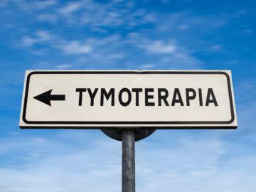 Tymoterapia —słowniczek